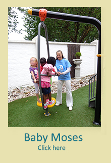 Baby Moses1