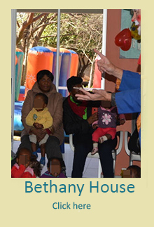 Bethany House TLC